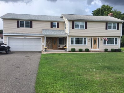112 Eagle Drive, Newington, CT 06111 - MLS#: 170109893