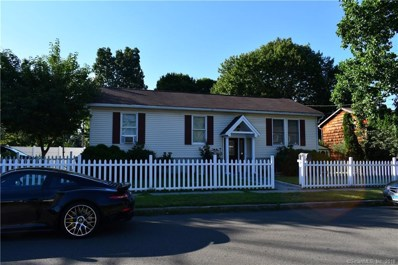 4 Hickory Avenue, Milford, CT 06460 - MLS#: 170110008