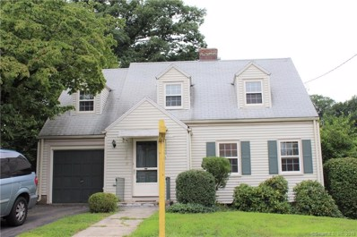 61 Cumberland Street, Hartford, CT 06106 - MLS#: 170110082