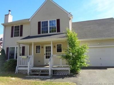 6 Ridge View Terrace, New Hartford, CT 06057 - MLS#: 170110244