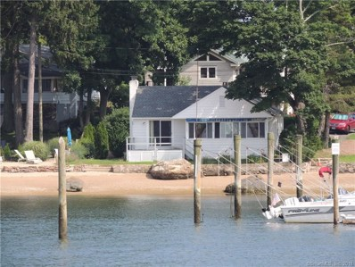 15 River Road, Branford, CT 06405 - MLS#: 170110444