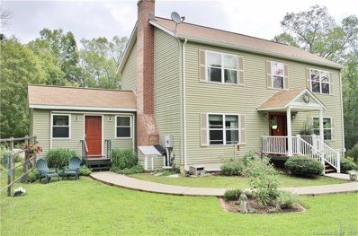 341 Mulberry Road, Mansfield, CT 06250 - MLS#: 170110497