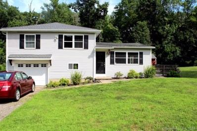 561 Middle Road Turnpike, Woodbury, CT 06798 - MLS#: 170110513