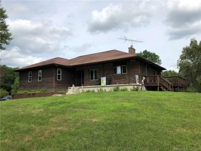 1115 Route 169, Woodstock, CT 06281 - MLS#: 170110532