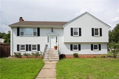 48 Grissom Drive, West Hartford, CT 06110 - MLS#: 170110553