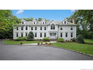 443 Brambly Hedge Circle, Fairfield, CT 06824 - MLS#: 170110571