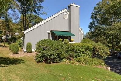 404 Heritage Village UNIT B, Southbury, CT 06488 - MLS#: 170110609