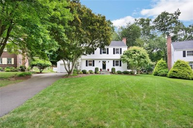 89 Ross Hill Road, Fairfield, CT 06824 - MLS#: 170110633