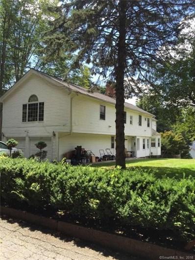 13 Hawleyville Road, Bethel, CT 06801 - MLS#: 170110657