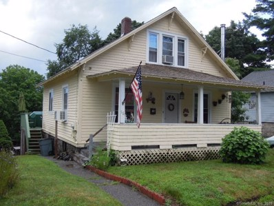 16 Bellrose Street, Stafford, CT 06076 - #: 170110671