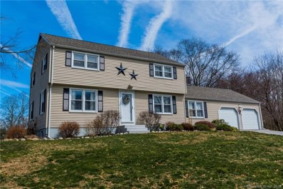 2 Foot Court, Waterford, CT 06385 - MLS#: 170110750