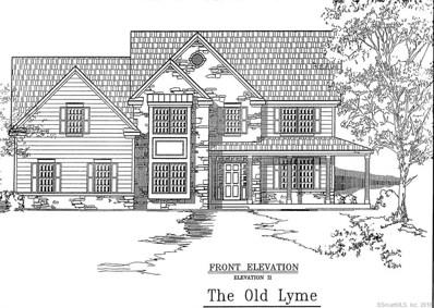 43 Wimler Lane, Guilford, CT 06437 - MLS#: 170110816