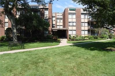 795 Prospect Avenue UNIT B1, West Hartford, CT 06105 - MLS#: 170110838