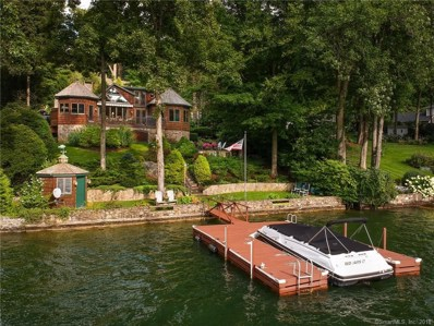 36 Chimney Point Road, New Milford, CT 06776 - MLS#: 170110911