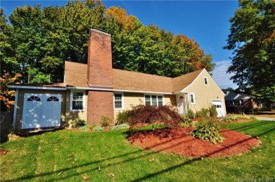 150 Haynes Road, West Hartford, CT 06117 - MLS#: 170110919