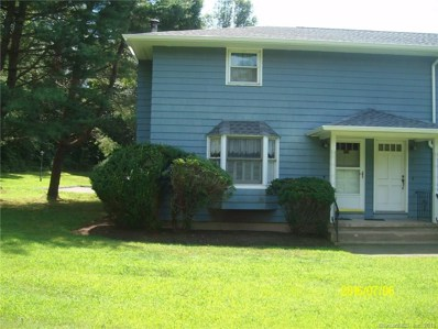 93 Clintonville Road UNIT 1, North Branford, CT 06472 - MLS#: 170111055