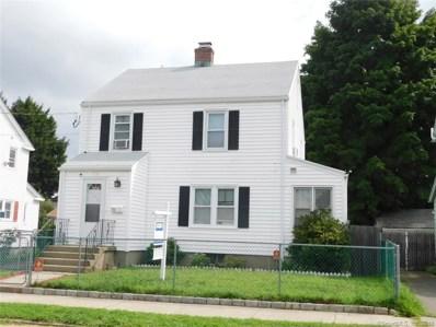 36 Strand Street, Bridgeport, CT 06606 - MLS#: 170111367
