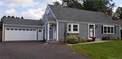 47 Bayberry Road, Newington, CT 06111 - MLS#: 170111423