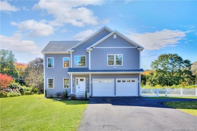 9 Anthony Place, Trumbull, CT 06611 - MLS#: 170111475