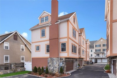 1 Finney Lane UNIT D, Stamford, CT 06902 - MLS#: 170111483