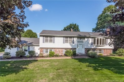 15 Elizabeth Terrace, North Haven, CT 06473 - MLS#: 170111514