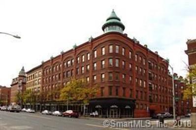 1 Linden Place UNIT 306, Hartford, CT 06106 - MLS#: 170111541