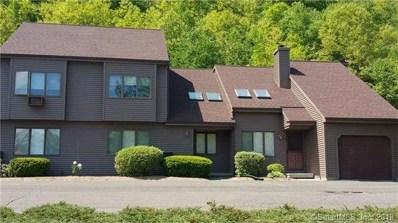 46 Twin Oaks UNIT 46, New Milford, CT 06776 - MLS#: 170111570