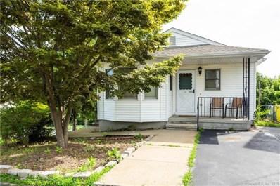 123 Greenmount Terrace, Waterbury, CT 06708 - MLS#: 170111665