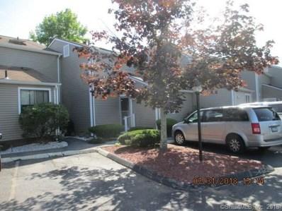 45 Hewitt Road UNIT A4, Stonington, CT 06355 - MLS#: 170111689