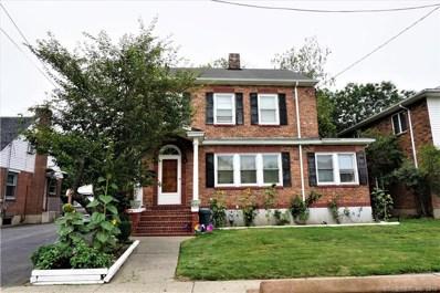 184 Gilman Street, Hartford, CT 06114 - MLS#: 170111815