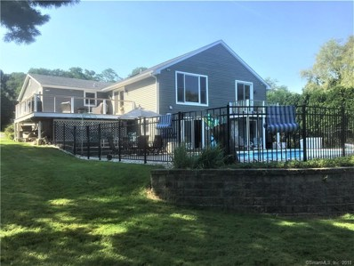 136 Niles Hill Road, Waterford, CT 06385 - MLS#: 170111925