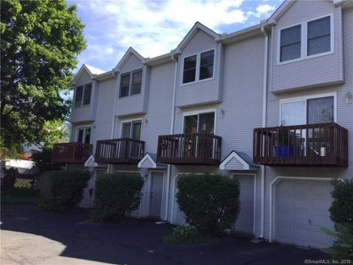 23 Smith Street UNIT 3B, New Britain, CT 06053 - MLS#: 170111995