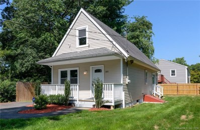 868 Woodlawn Avenue Extension, Bridgeport, CT 06606 - MLS#: 170112025
