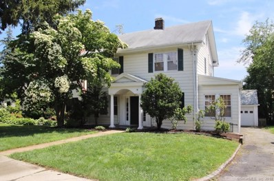 23 Rock Spring Road, Stamford, CT 06906 - MLS#: 170112070