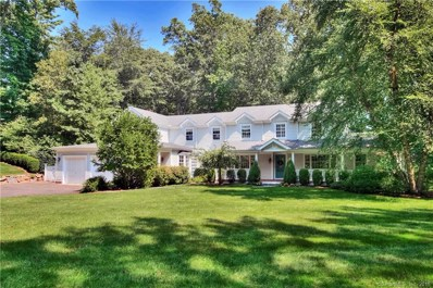 55 Arrowhead Way, Darien, CT 06820 - MLS#: 170112084