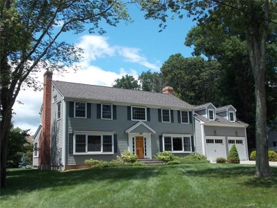 27 Windward Lane, Madison, CT 06443 - MLS#: 170112120