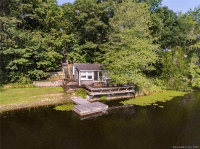 12 Sunset Circle, Guilford, CT 06437 - MLS#: 170112152