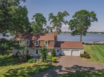 5 Fencove Court, Old Saybrook, CT 06475 - MLS#: 170112197