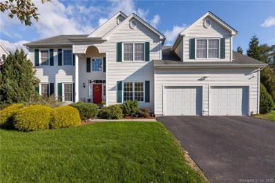 41 River Highlands Drive, Milford, CT 06461 - MLS#: 170112206