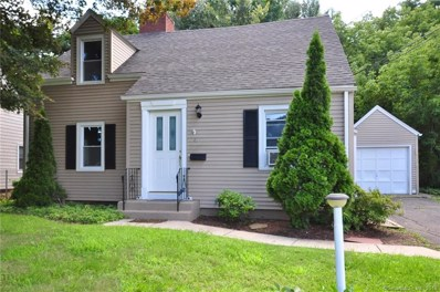 41 Boswell Road, West Hartford, CT 06107 - MLS#: 170112212