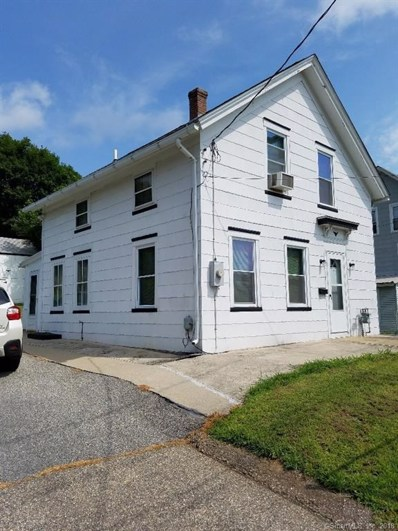 130 Chapman Street, Windham, CT 06226 - MLS#: 170112226