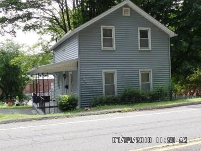 226 N Main Street, Thomaston, CT 06787 - MLS#: 170112492