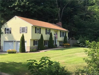 162 Spoonville Road, East Granby, CT 06026 - MLS#: 170112536