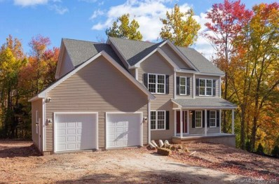 36 Southbrook, Rocky Hill, CT 06067 - MLS#: 170112559