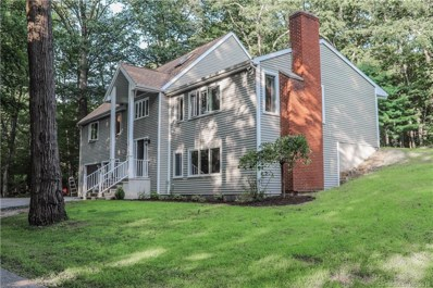 408 Fan Hill Road, Monroe, CT 06468 - MLS#: 170112690