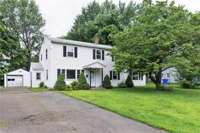 76 Middle Drive, East Hartford, CT 06118 - MLS#: 170112708