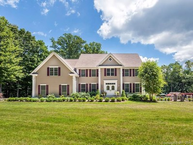 2 B Fawn Crest Drive, New Fairfield, CT 06812 - MLS#: 170112863