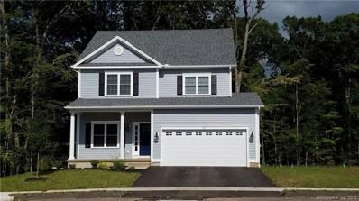 19 Hillcrest Drive, Southington, CT 06489 - MLS#: 170112882