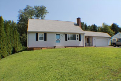 327 Abbe Road, Enfield, CT 06082 - MLS#: 170112895