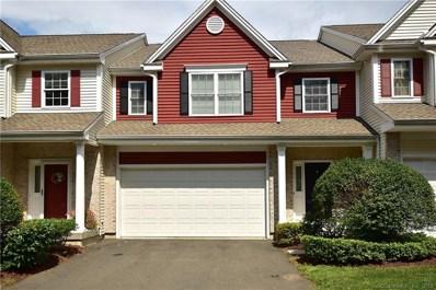 11 Bridlewood Lane UNIT 11, Vernon, CT 06066 - MLS#: 170112946